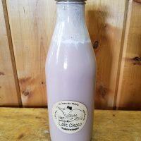 lait choco 1 litre