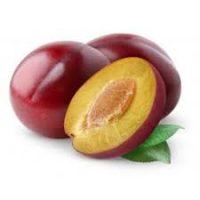 prune rouge