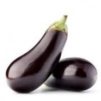 aubergine bio.