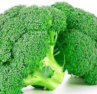 brocoli bio local