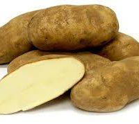 patate russet