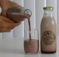 lait choco 500ml