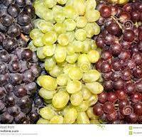 raisin 3 couleurs